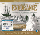 Endurance And Shackleton's Way - Lansing, Alfred/ Morrell, Margot/ Capparell, Stephanie - ISBN: 9781904605447
