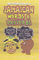 Lmh Official Dictionary Of Jamaican Words And Proverbs - ISBN: 9789768184306