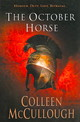 October Horse - McCullough, Colleen - ISBN: 9780099280521