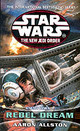 Star Wars: The New Jedi Order - Enemy Lines I Rebel Dream - Allston, Aaron - ISBN: 9780099410331