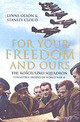 For Your Freedom And Ours - Cloud, Stanley; Olson, Lynne - ISBN: 9780099428121