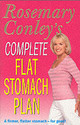 Complete Flat Stomach Plan - Conley, Rosemary - ISBN: 9780099441632