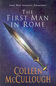 First Man In Rome - McCullough, Colleen - ISBN: 9780099462484
