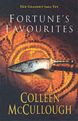 Fortune's Favourites - McCullough, Colleen - ISBN: 9780099462521
