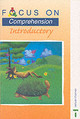 Focus On Comprehension - Introductory - Fidge, Louis - ISBN: 9780174202912