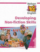 Nelson English - Book 1 Developing Non-fiction Skills - Jackman, John; Wren, Wendy - ISBN: 9780174247319