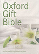 Oxford Gift Bible - ISBN: 9780191001512