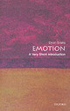 Emotion: A Very Short Introduction - Evans, Dylan (research Fellow In Philosophy, King's College London) - ISBN: 9780192804617
