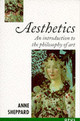 Aesthetics - Sheppard, Anne (lecturer In Classics, Lecturer In Classics, Royal Holloway ... - ISBN: 9780192891648