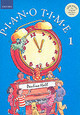 Piano Time 1 - Hall, Pauline - ISBN: 9780193727847