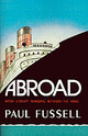 Abroad - Fussell, Paul - ISBN: 9780195030686