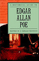 Historical Guide To Edgar Allan Poe - Kennedy, J. Gerald (EDT) - ISBN: 9780195121490
