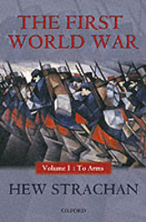 First World War - Strachan, Sir Hew - ISBN: 9780199261918