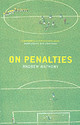 On Penalties - Anthony, Andrew - ISBN: 9780224061162