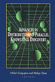 Advances In Distributed And Parallel Knowledge Discovery - Kargupta, Hillol (EDT)/ Chan, Philip (EDT) - ISBN: 9780262611558