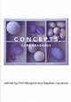 Concepts - Margolis, Eric (EDT)/ Laurence, Stephen (EDT) - ISBN: 9780262631938