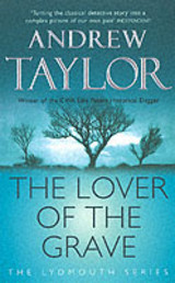 Lover Of The Grave - Taylor, Andrew - ISBN: 9780340617151