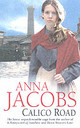 Calico Road - Jacobs, Anna - ISBN: 9780340821428