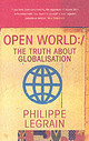 Open World - Legrain, Philippe - ISBN: 9780349115290