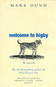 Welcome To Higby - Dunn, Mark - ISBN: 9780413773173
