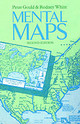 Mental Maps - Gould, Peter; White, Rodney - ISBN: 9780415084826