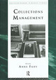 Collections Management - Fahy, Anne (EDT) - ISBN: 9780415112833