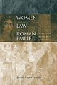 Women And The Law In The Roman Empire - Evans Grubbs, Judith - ISBN: 9780415152419