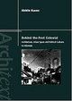 Behind The Postcolonial - Kusno, Abidin - ISBN: 9780415236157