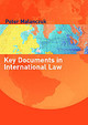 Key Documents In International Law - Malanczuk, Peter (EDT) - ISBN: 9780415246880