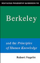 Routledge Philosophy Guidebook To Berkeley And The Principles Of Human Knowledge - Fogelin, Robert - ISBN: 9780415250115