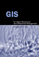 Gis For Water Resource And Watershed Management - Lyon, John Grimson - ISBN: 9780415286077