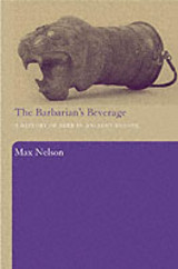 Barbarian's Beverage - Nelson, Max - ISBN: 9780415311212
