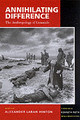 Annihilating Difference - Hinton, Alexander Laban (EDT)/ Roth, Kenneth (FRW) - ISBN: 9780520230293