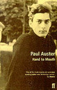 Hand To Mouth - Auster, Paul - ISBN: 9780571195978