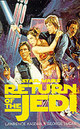 Return Of The Jedi - Lucas, George - ISBN: 9780571203055