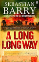 Long Long Way - Barry, Sebastian - ISBN: 9780571218011