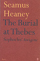 Burial At Thebes - Heaney, Seamus - ISBN: 9780571223626