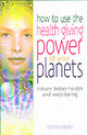 How To Use The Healing Power Of Your Planets - Taylor, Donna - ISBN: 9780572028558