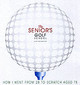 Senior's Golf School - Youngblood, John - ISBN: 9780572028909