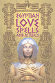 Egyptian Love Spells - Dillaire, Claudia - ISBN: 9780572030469