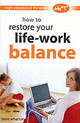 How To Restore Your Life-work Balance - Wharton, Steve - ISBN: 9780572030773