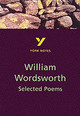 Selected Poems Of William Wordsworth - Gillingham, Sarah - ISBN: 9780582381988