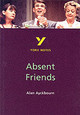 Absent Friends - Alper, Nicola - ISBN: 9780582382305