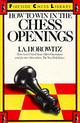 How To Win In The Chess Openings - Horowitz, I. A. - ISBN: 9780671624262