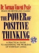 The Power Of Positive Thinking - Peale, Norman Vincent/ Peale, Norman Vincent (NRT) - ISBN: 9780671581862