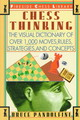 Chess Thinking - Pandolfini, Bruce - ISBN: 9780671795023