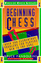 Beginning Chess - Pandolfini, Bruce - ISBN: 9780671795016