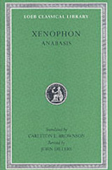 Anabasis - Xenophon - ISBN: 9780674991019