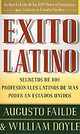 Exito Latino (latino Seccedd) - Doyle, Professor William; Failde, Augusto - ISBN: 9780684833439