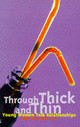 Through Thick And Thin - Waghorn, Jane (EDT) - ISBN: 9780704349407